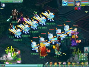 魔兽rpg灭神之神正式版开局攻略,完美开局玩法