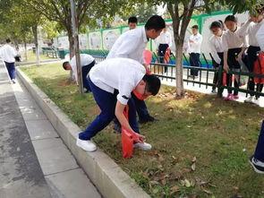 ...害丨学霸摇篮 长郡教育集团湘阴城东学校竟然是这样教学生的