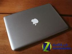 苹果MacBook Pro(MD313ZPA)笔记本搭载英特尔Sandy Bridge平台2....