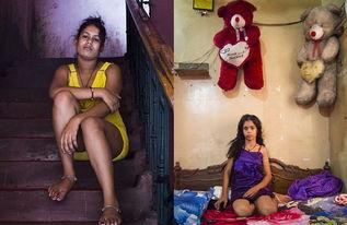 ...哥华天空 社会新闻 亚洲最大的红灯区 印度索纳加奇妓女超万人 ...