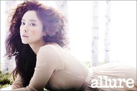 外来工树林里的秘密-近期刚刚结束韩剧《浪漫满屋2》拍摄的韩星黄静茵,为某杂志拍摄了...