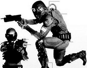 ...武器变为现实 未来战士 不再是梦想