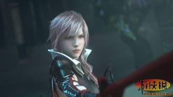 ...《最终幻想14:重生之镜》和《最终幻想13:雷霆归来》中的游戏元...