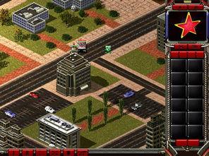 红警6未来之战下载 红警6未来之战单机游戏下载