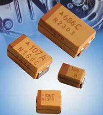 AVX代理商、AVX代理、AVX一级代理商-电容器 求购信息