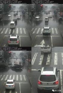 鄂N32926   鄂NCK777   鄂N95323   违反交通信号通行的危害   交通参...