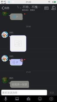 手机QQ群匿名聊天怎么打开 QQ群匿名聊天怎么用