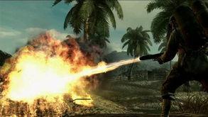 2008年《使命召唤:战争世界》(Call of Duty: World at War)-特别策...