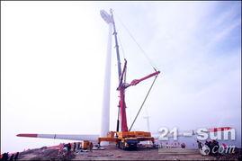 全亚州三级网-云峰吊装董事长谷云峰先生对SAC12000所展现出来的卓越性能赞不绝...