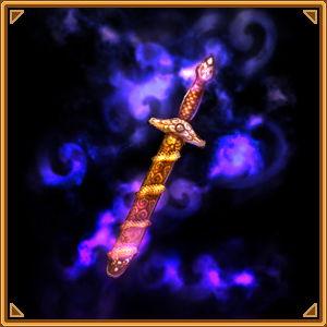 剑击之术,心剑相通,终以剑入道,获御剑之法.该门弟子行走天下,...