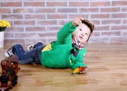 图酷儿童摄影小模特征集归来,丁丁长大了哦