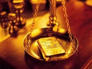 黄金鉴定的七种方法