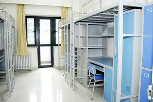 北京体育大学宿舍条件怎么样 北京体育大学宿舍图片