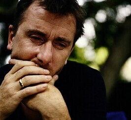 ...人一生流下的四滴泪