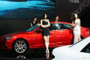 车展美女 北京赛车计划群9999v810,美女真多过瘾 -自驾游社区