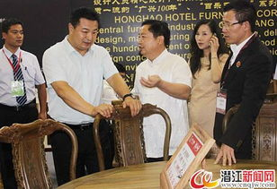 为了打造 世界极品 泓豪董事长杨爱国创业记略