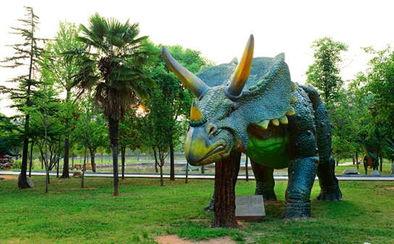 西峡出土的恐龙蛋化石数量之大、种类之多、分布之广、保存之好,堪...