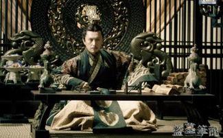 帝皇莎首志-然后,我们看看饰演杨国忠的杜源   杜源   这也是位老戏骨哇,演过很...