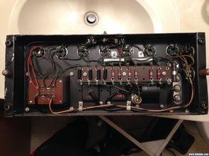 ...12励磁喇叭 2A3胆功放电路