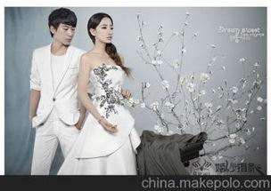 重庆外景婚纱照 夏季拍外景婚纱照的注意事项