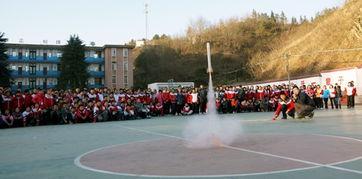 缩小学院-丹江口科普示范学校辐射农村少年宫学校,激发农村孩子科技创新梦