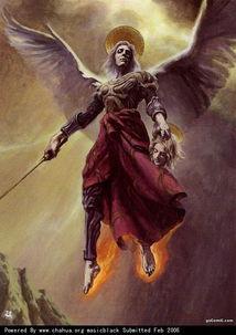 hocale:地狱的宰相,支配人间所有财富.避光者的意味.有着巴力、...