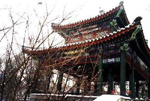 北京大学有哪些景点