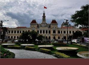 ...巴黎 越南异国风情艳遇之旅