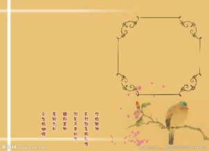 古典相册设计模板图片专题,古典相册设计模板下载