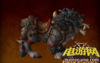 魔兽世界 德拉诺之王 坐骑收集图文攻略 有哪些坐骑
