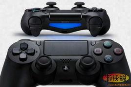 称PS4手柄将可在PC上使用 为USB即插即用型