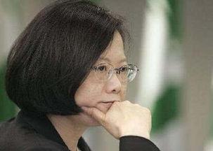台湾七成人支持 台独 台当局政务顾问 假的