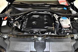 奥迪A6L2.0发动机故障码01089 P0441