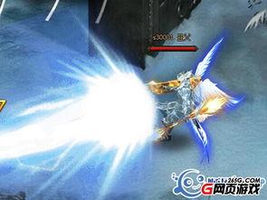 重磅登场 顺网游戏 大天使之剑 袭击今夏