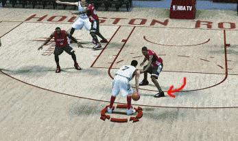NBA2k17手机版攻略