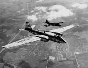 50年代40余架美军飞机在中国附近神秘失踪,令飞行员恐惧