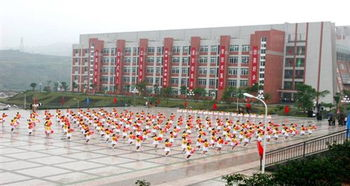 ...庆平湖技师学院提供-让学子练就一身技能 赢得一生精彩