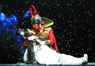 总政歌剧团《太阳雪》   安徽省黄梅戏剧院《风雨丽人行》   江苏省演...