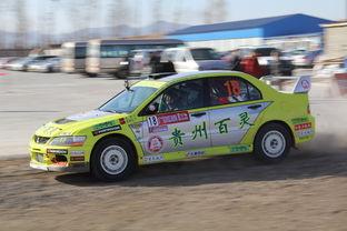 托米 马基宁北京锐思赛车学校之旅