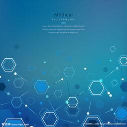 医疗背景素材图片