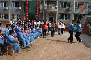 ...东泰康人寿聋儿学校公益记事 春天里 叩响无声世界
