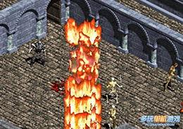 暗黑破坏神的诞生,其开创了电脑动作角色扮演游戏的新纪元.在游戏革...