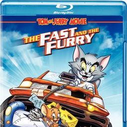 Tom And Jerry Movie 猫和老鼠大电影 影视原声