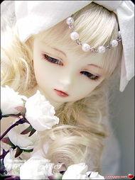 超漂亮的SD娃娃 进来看下吧