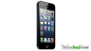 苹果史上最美产品 iPhone 5全面解析