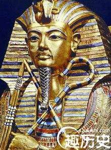 揭秘恐怖的古埃及法老的诅咒是否真实存在