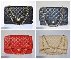 【Chanel CF 2012年11月欧美价格】-教你如何6折买香奈儿