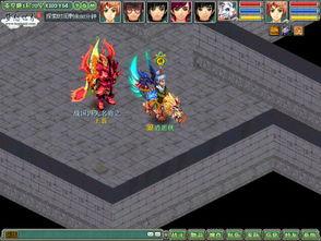 机械迷宫游戏攻略:双塔