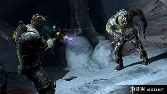 死亡空间3 PS3截图图片 13 游侠图库