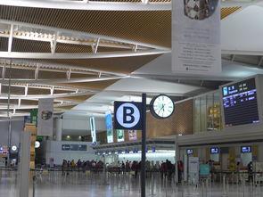 关西机场剁手之旅-日本机场免税店购物攻略